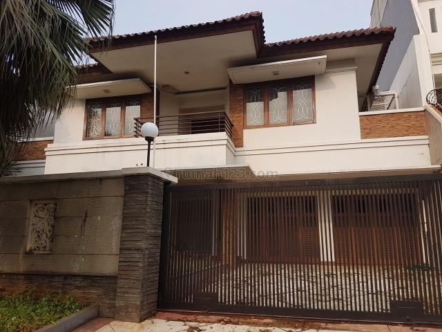 Murah Rumah Mewah di Kebayoran Lama, Pondok Pinang, Jakarta Selatan