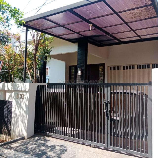 Rumah Siap Tempati Di Jl. Telaga Bodas Cluster, Semarang, Tlaga Bodas, Semarang