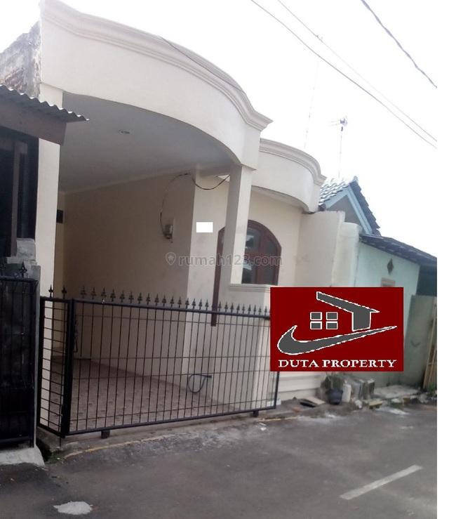Rumah cantik asri dan minimalis di Limus Pratama Regency, Narogong, Bekasi
