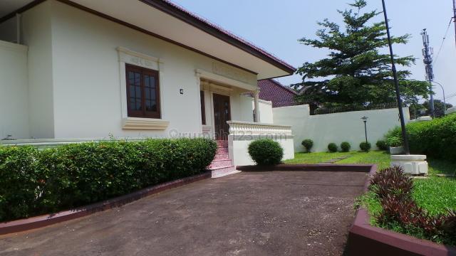 NICE HOUSE FOR EXPATRIATE USD2000, Cipete, Jakarta Selatan