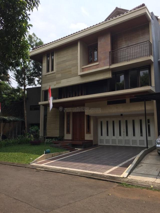 Cluster Taman Giriloka BSD, BSD, Tangerang