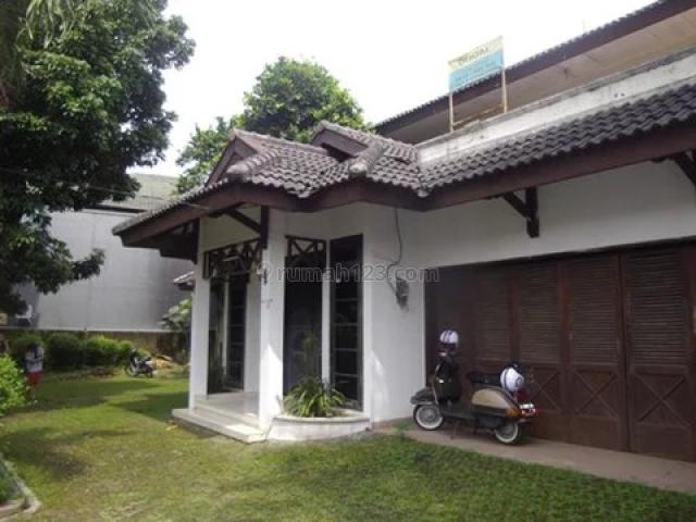 Rumah dijual 2 lantai, 6 kamar hos3729704   rumah123.com