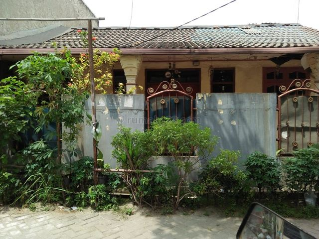 Rumah standard 1 lantai , Harga nego sampai deal, di Kuta Bumi Tangerang, Kotabumi, Tangerang
