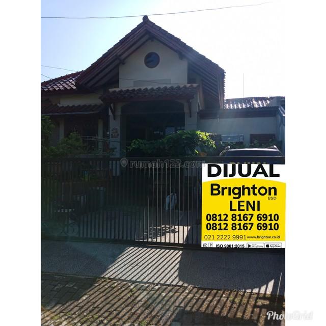 Melati mas siap huni, Jelupang, Tangerang