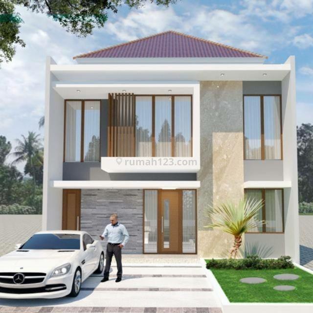 Desain Rumah Minimalis Luas 150m2  dijual rumah minimalis solo halaman 3 waa2