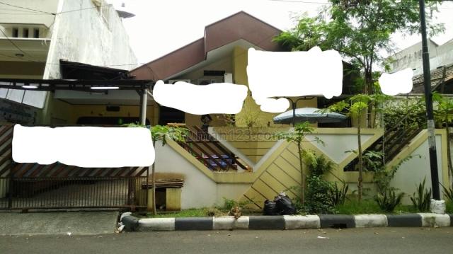 Rumah Taman Aries, Srengseng, Jakarta Barat