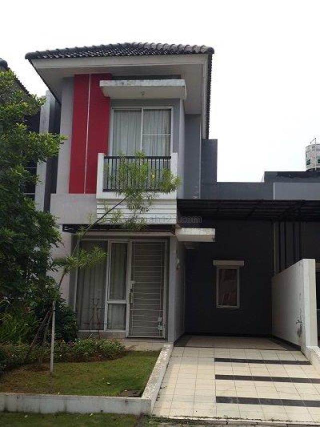 Rumah di Cluster Azalea, Paramount, Gading Serpong, Gading Serpong, Tangerang