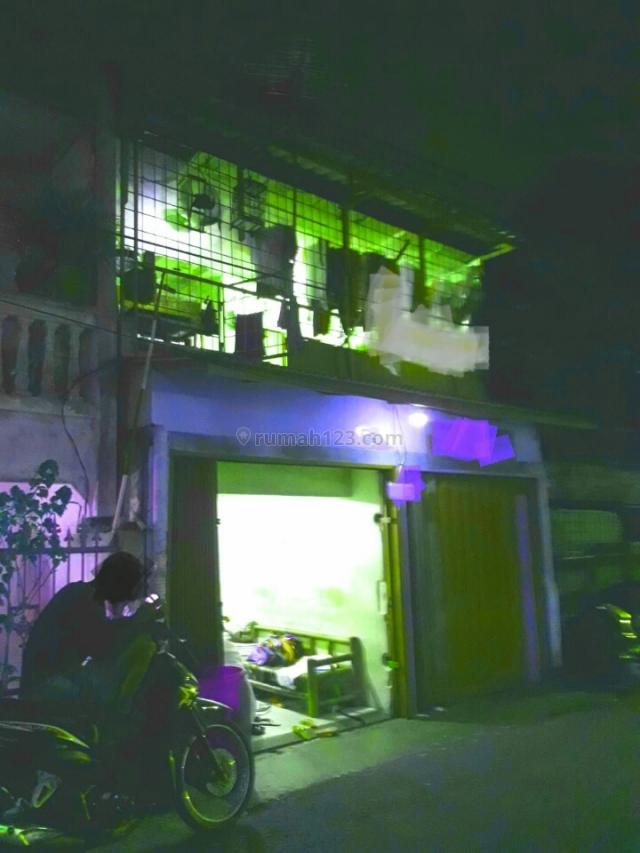 Rumah di Pademangan Timur, Pademangan, Jakarta Utara