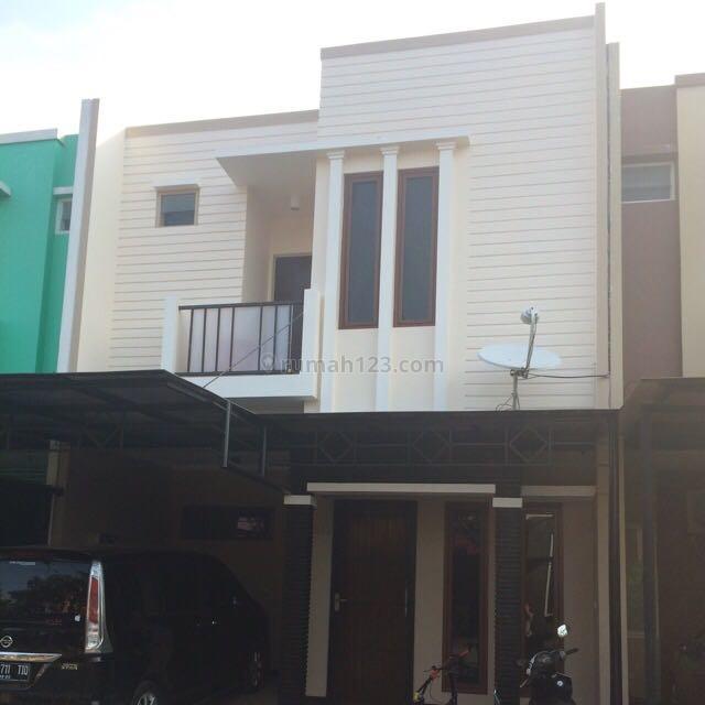 Rumah Bintara Residence Bekasi Barat, Bintara, Bekasi