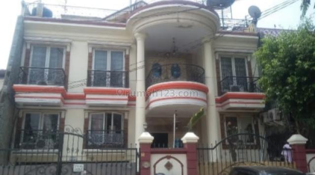 Rumah kost mewah 3 lantai  Jalan tanjung duren 2 Jakarta Barat, Tanjung Duren, Jakarta Barat