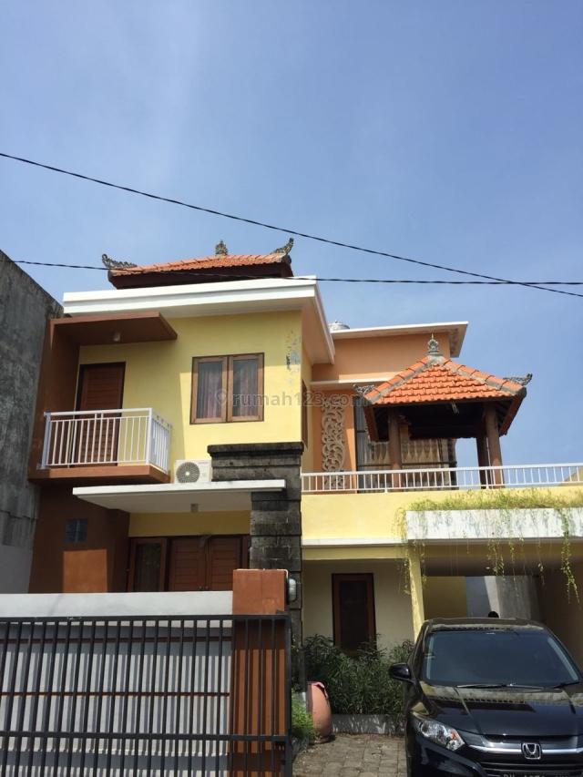 Rumah di Sidakarya Denpasar Selatan dkt Sanur,Renon, Sidakarya, Denpasar