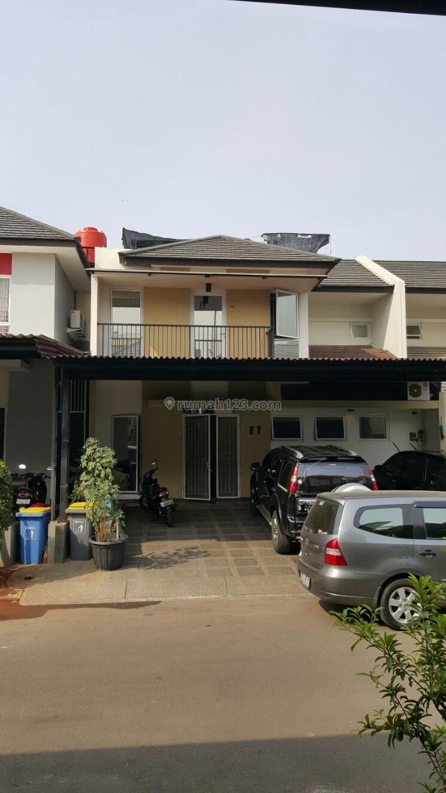 Rumah 2.5 lantai di Premier Pavilion, kalideres, jakarta barat, Kalideres, Jakarta Barat