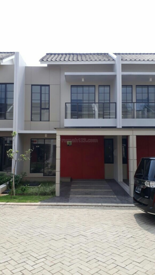 rumahnya Asia  Murah type 6*15, Green Lake City, Jakarta Barat