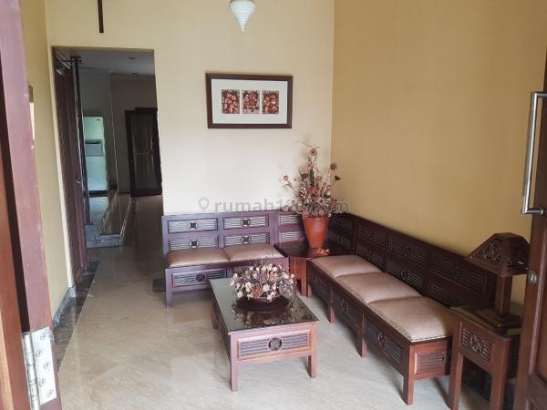 Rumah Mewah Di Perumahan Golf Bogor, Sukaraja, Bogor