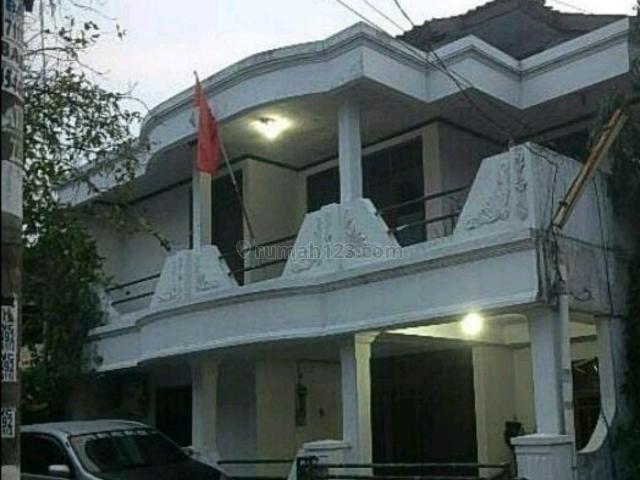 Rumah 2 Lantai Di Harapan Baru 1, Bekasi Barat Harga 1.6 M, Bekasi Barat, Bekasi
