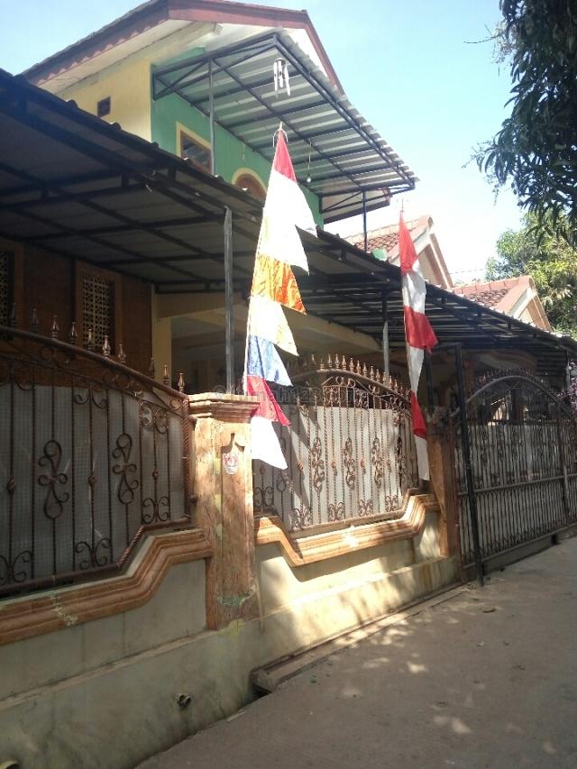 Rumah tanah luas dan nyaman di padurenan bekasi timur, Padurenan, Bekasi