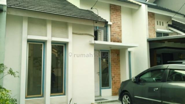 Rumah Serpong Garden Cisauk bonus AC, Jetpump, Cisauk, Tangerang