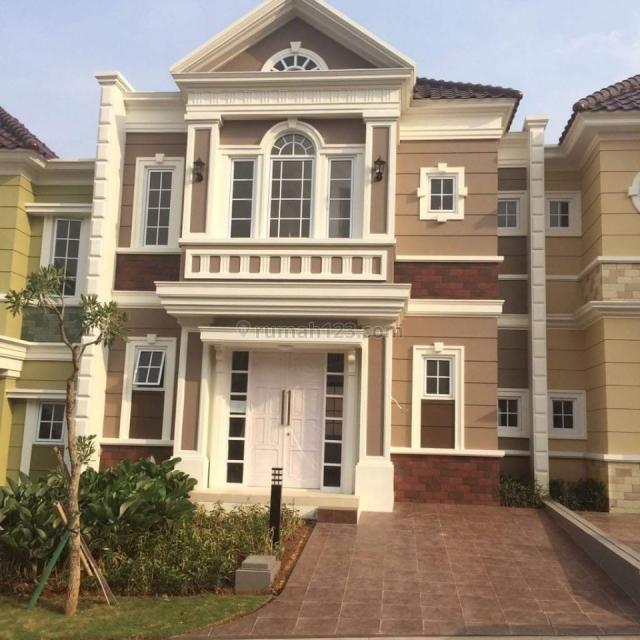rumah paramount, Simongan, Semarang
