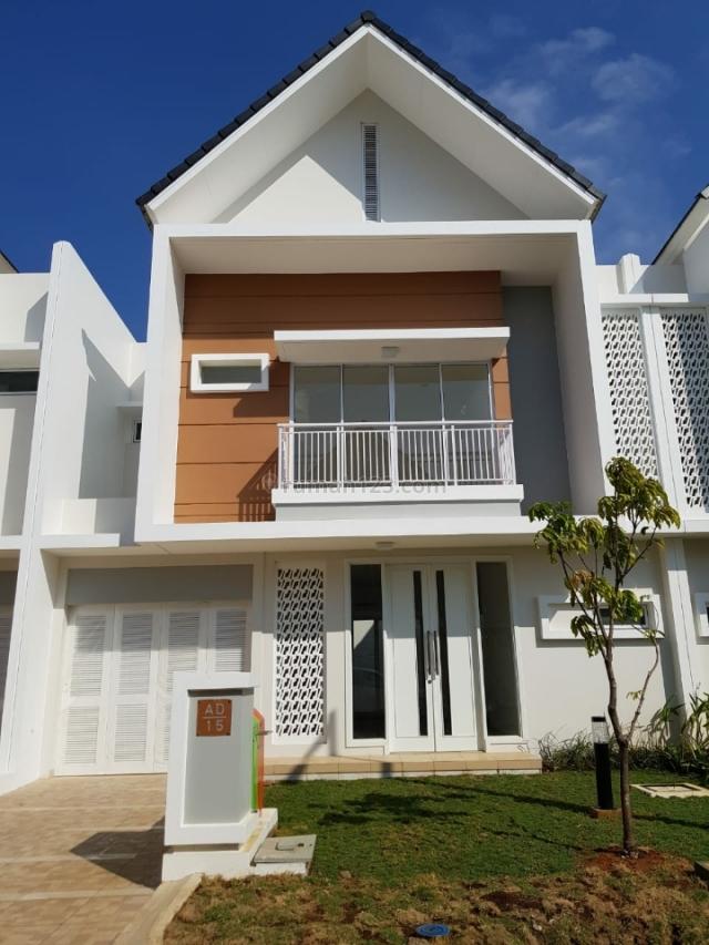 Rumah Baru di Summarecone, Soekarno Hatta, Bandung