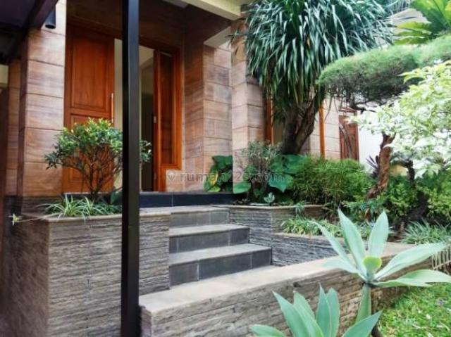 Rumah Townhouse Bagus Cilandak Timur, Cilandak, Jakarta Selatan