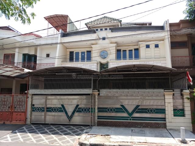 Rumah dijual 4 kamar hos3803265 | rumah123.com