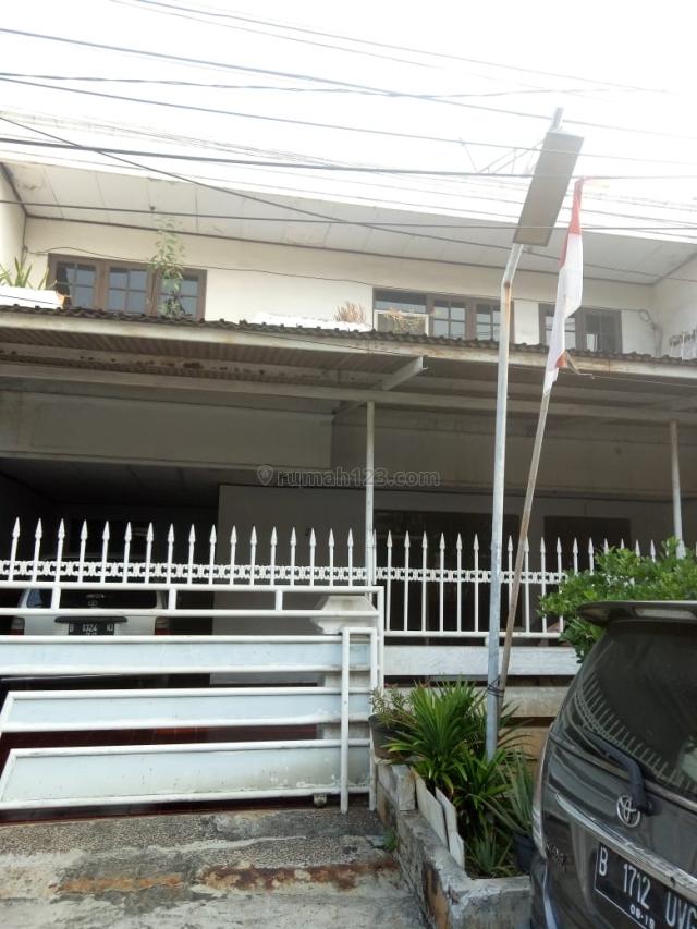 MUARA KARANG BLOK 8, Pantai Indah Kapuk, Jakarta Utara