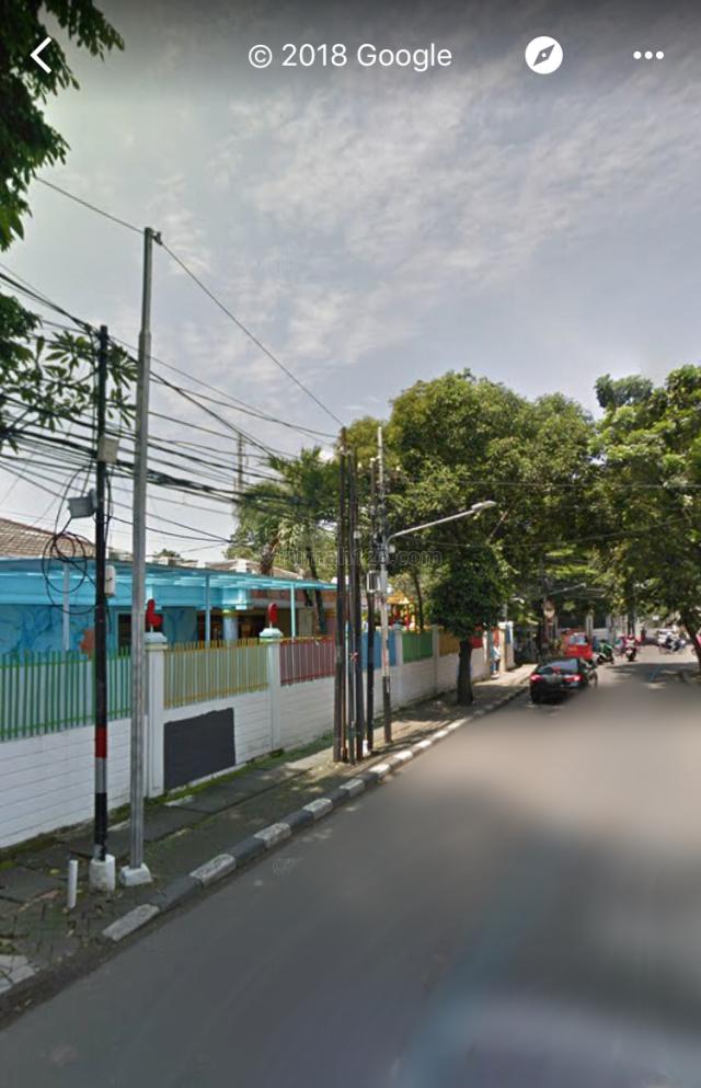 Space al office, school / day care at Kebayoran area, Kebayoran Baru, Jakarta Selatan