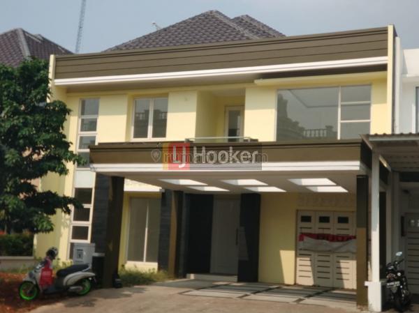 Rumah Di Sutera Alba Alam Sutera, Alam Sutera, Tangerang