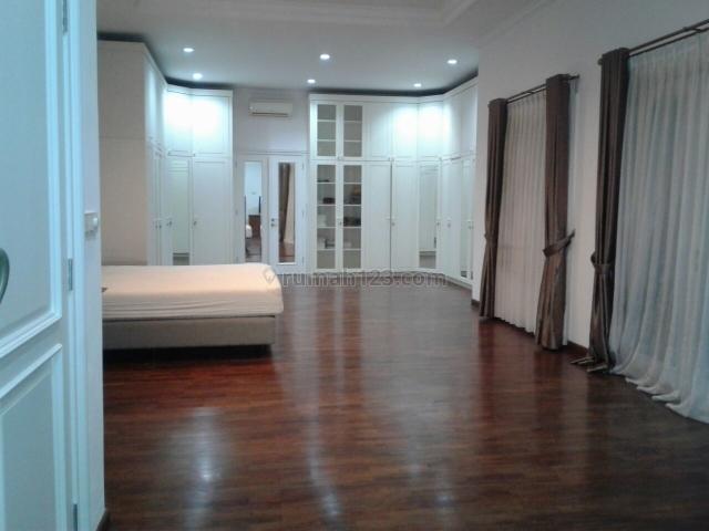 Rumah Bintaro siap pakai, Bintaro, Jakarta Selatan