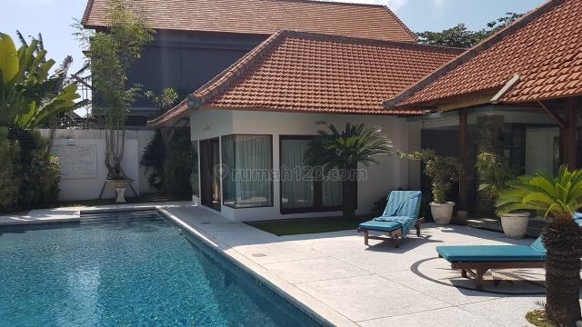 Best Deal Villa and Best Investment in Danau Poso Sanur Bali, Sanur, Denpasar
