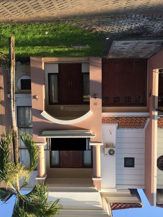 rumah minimalis jemursari regency, Jemursari, Surabaya