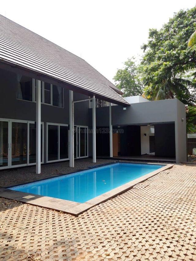Rumah Di Cipete dekat sekolah Perancis Jakarta Selatan, Cipete, Jakarta Selatan