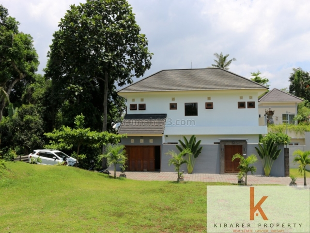 TRANQUIL MODERN FREEHOLD TWO-BEDROOM VILLA PV1033, Tanah Lot, Tabanan