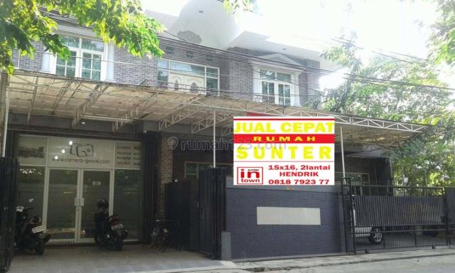 MURAH , JARANG ADA, Sunter, Jakarta Utara