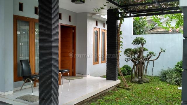 Rumah condong catur, nyaman, akses mudah, Yogyakarta, Condong Catur, Sleman