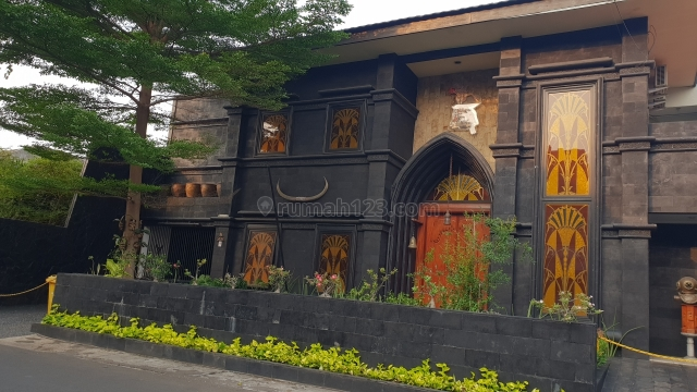 Rumah Bagus Tebet komp Gudang Peluru lt 350m ,Good Invest, Tebet, Jakarta Selatan