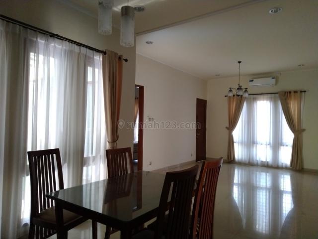Rumah di Town House Asri Full Furniture Siap Huni Di Mampang Prapatan Pancoran Jakarta Selatan, Mampang Prapatan, Jakarta Selatan
