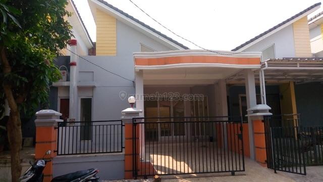 Rumah minimalis di Villa Melati Mas, BSD Villa Melati Mas, Tangerang