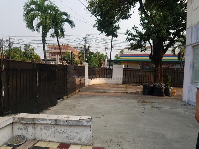 Rumah Di Sunrise, Sunrise Garden, Jakarta Barat