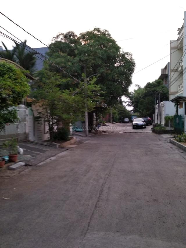 Rumah muara karang hitung tanah 8x20, Muara Karang, Jakarta Utara