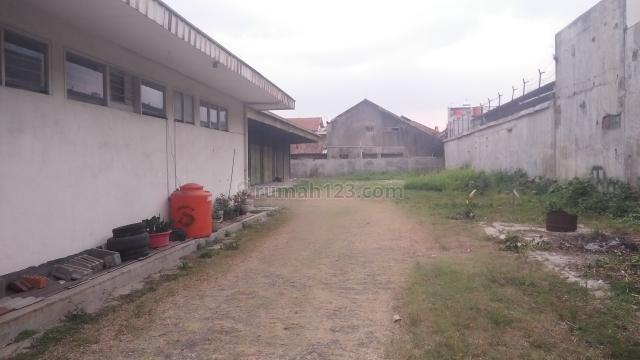 Rumah Toko Dan Gudang Di kiara Condong, Kiaracondong, Bandung