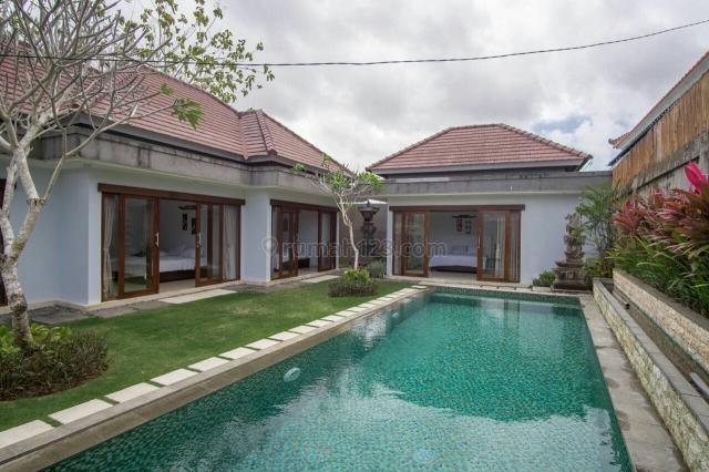 Villa Minimalis siap Huni Dekat pantai pandawa ungasan jimbaran Badung Bali, Ungasan, Badung