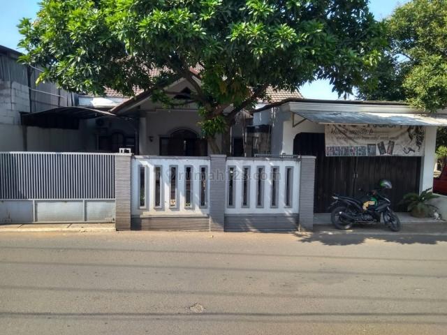 Rumah Luas Siap Huni di Mustikajaya Bekasi, Mustikajaya, Bekasi