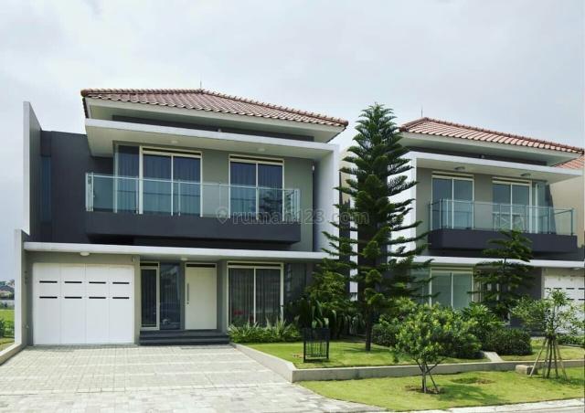 Hunian Asri exclusive Naganingrum FULL FURNISH, Kota Baru Parahyangan, Bandung