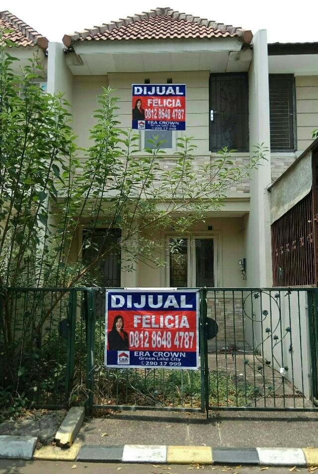 Rumah di Metro Permata I, Metro Permata, Tangerang