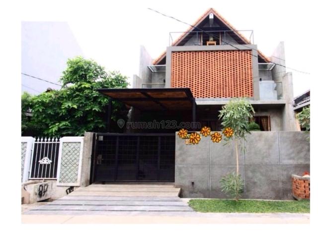 Rumah Minimalis Modern 3 Lantai Bekasi timur, Bekasi Timur, Bekasi