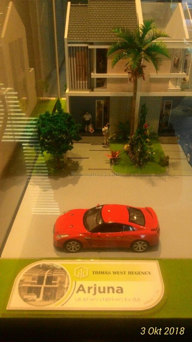 Dijual Surabaya Barat Rumah Baru Lokasi Strategis Halaman 2 Waa2