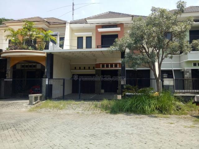 Rumah Pondok Tjandra Indah (CA 97), Pondok Tjandra, Sidoarjo