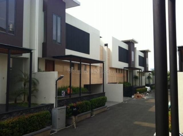 Compound House - Cipete, Cipete, Jakarta Selatan