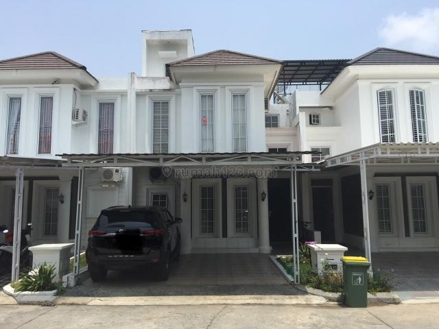 Rumah 7x15 di CitraLand Pangkal pinang, Bukit Intan, Pangkal Pinang